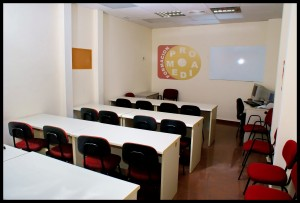 Promedia aula teoria