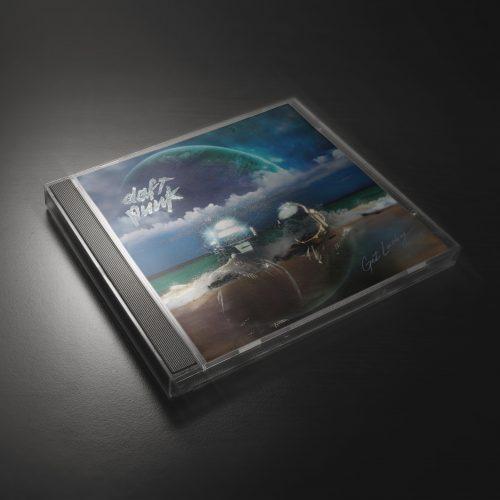 CD-Mockup ray